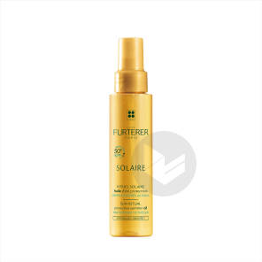 Huile Dete Protectrice 100 Ml