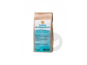 Sulfate De Magnesium Sel D Epsom 500 G
