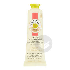 Creme Mains Et Ongles 30 Ml