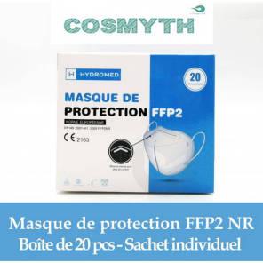 Masque De Protection Ffp 2 X 20