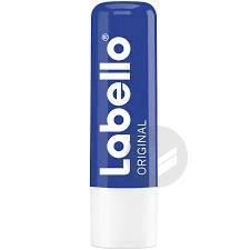Labello Original Stick Labial