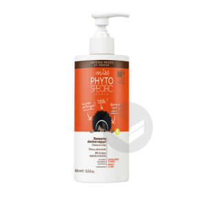 Miss Specific Shampooing Demelant Magique 400 Ml