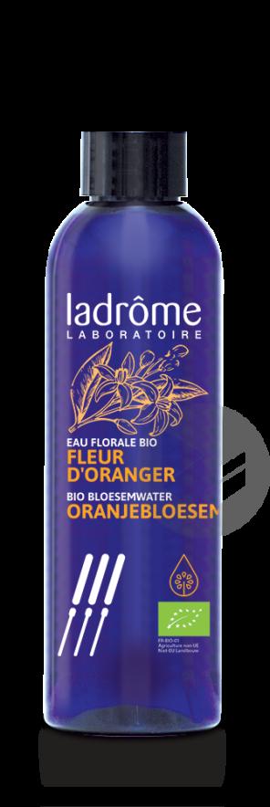 Eau Florale Bio Fleur Doranger 200 Ml