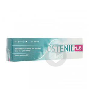 Ostenil Seringue 40 Mg 2 Ml