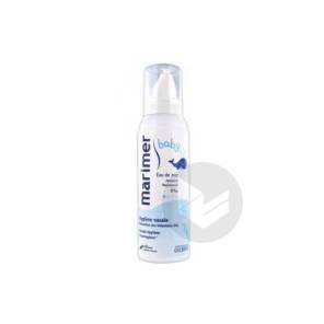 Marimer Baby S Nas Hygiene Nasale Spray 100 Ml
