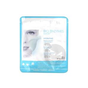 Bio Enzymes Mask Masque Hydratant Seconde Peau