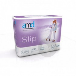 Slip Maxi L X 20