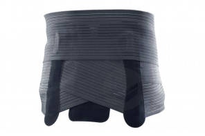 Ceinture L Ombatech Anthracite 26 Cm Taille 3