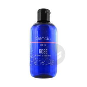 Sencia Eau De Rose 250 Ml
