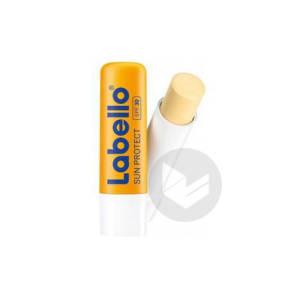 Sun Protect Stick Labial 2 Etuis 4 8 G