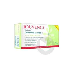 Confort Tonic 60 Gelules