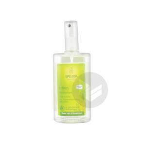 Gestes Fraicheur Deodorant Citrus Vapo 100 Ml