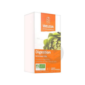 Digestion Artichaut Bio 60 Ml