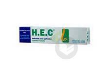 Pommade Pour Application Nasale Ou Cutanee Tube De 25 G