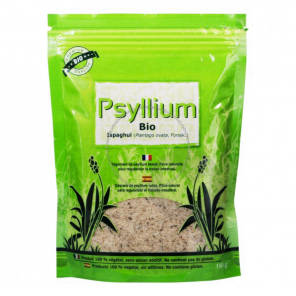 Psyllium Blond Bio 150 G