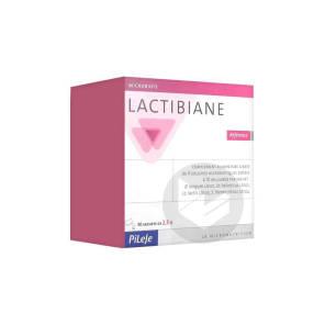 Lactibiane Reference 30 Sachets De 2 5 G