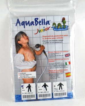 Aqua Bella Protection Junior Bras Taille K