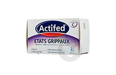 Etats Grippaux Poudre Pour Solution Buvable 10 Sachets