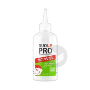 Duo Lp Pro Lot Radicale Poux Et Lentes Fl 200 Ml