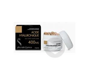 Acide Hyaluronique 400 Mg