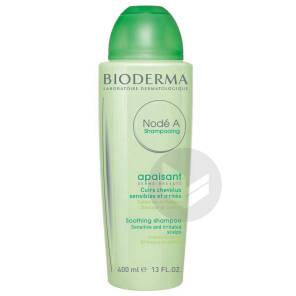 Shampooing Creme Apaisant Cuir Chevelu Sensible Irrite 400 Ml
