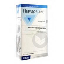 Hepatobiane Cpr B 28