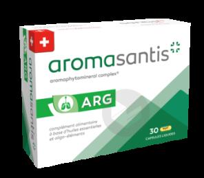 Aroma Arg 30 Capsules