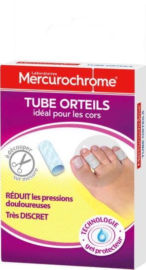 Tube Orteils 1 Unite