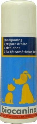 Ape Cn Ct Bcn Tetramethrine Shampooing Fl 200 Ml