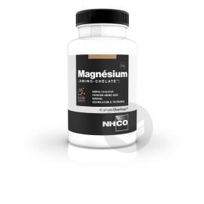 Magnesium 42 Gelules