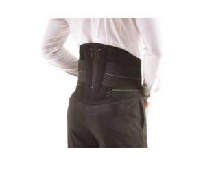Lombogib Double Action Noire Taille 2 Hauteur 26 Cm