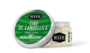 Cire De Candelilla