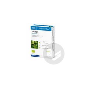 Phytostandard Noyer Gel B 20