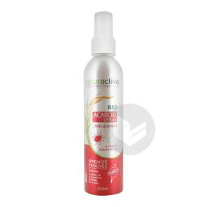 Acarcidspray Spray Aux Huiles Essentielles Fl 200 Ml