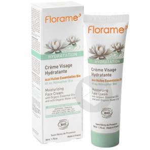 Creme Visage Hydratante Bio 50 Ml
