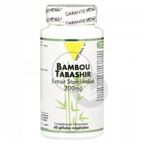 Bambou Tabashir 60 Vcaps