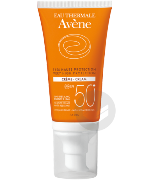 Solaire Spf 50 Emuls Tres Haute Protection T 50 Ml