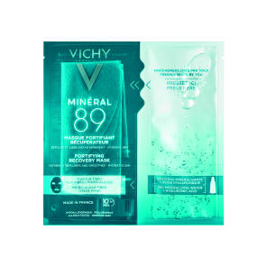 Mineral 89 Masque Fortifiant Recuperateur 29 G