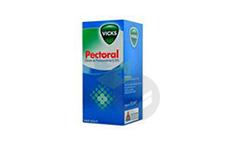 0 15 Sirop Pectoral Flacon De 150 Ml