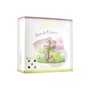 Savon Parfume D Apres Nature Surfine Fleur De Cerisier 100 G