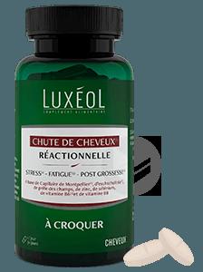 Chute De Cheveux Reactionnelle A Croquer 30 Comprimes
