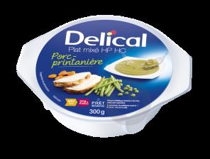 Delical Nutra Mix Hp Hc Porc Printaniere