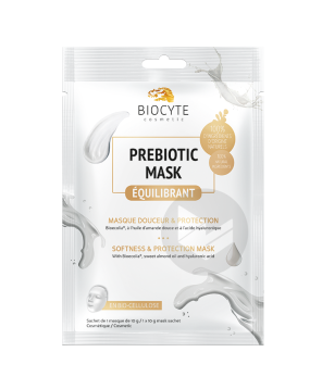 Prebiotic Mask Masque Unitaire