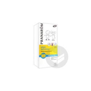 Aromapoux Bio Spray Anti Poux Fl 30 Ml Peigne