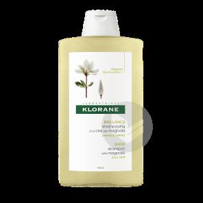 Shampooing A La Cire De Magnolia 400 Ml