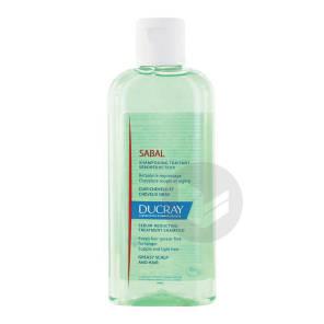 Sabal Shampooing Traitant Sebo Regulateur Fl 200 Ml
