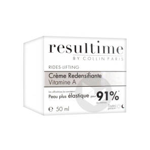 Cr Redensifiante Vitamine A Pot 50 Ml