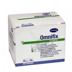 Omnifix Elastic Bande Adhesive Extensible 10 Cmx 10 M