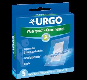 Pans Predecoupe Waterproof Grand Format B 5
