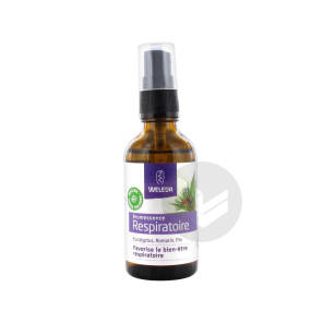 Brumessence Respiratoire Spray 50 Ml
